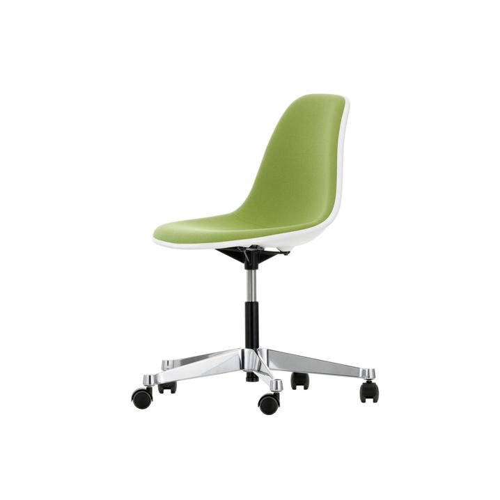 vitra b rostuhl eames plastic chair pscc mit armlehnen designikonen designm bel shop. Black Bedroom Furniture Sets. Home Design Ideas
