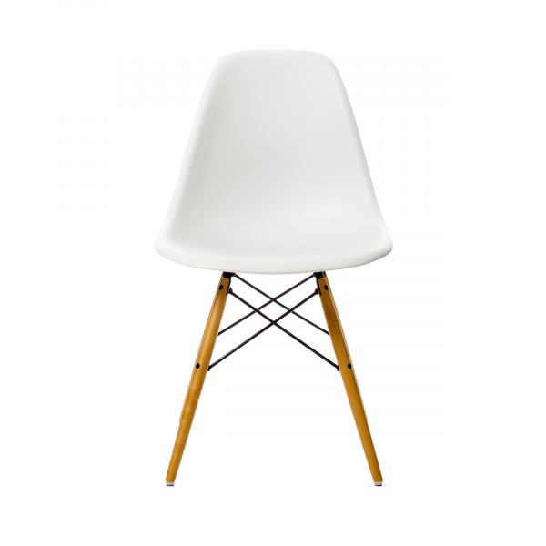 Vitra Stuhl Eames Plastic Sidechair DSW