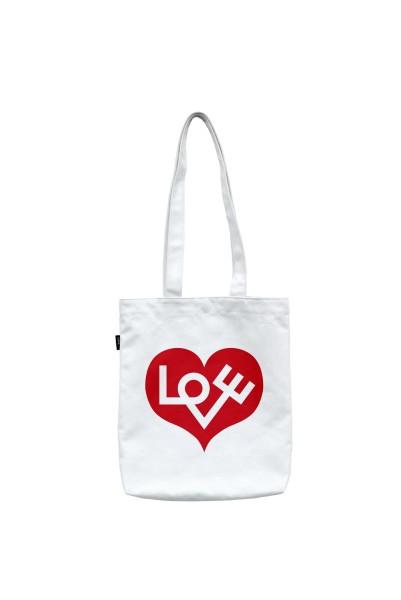 Vitra Tasche Graphic Bag Love Heart sofort verfügbar