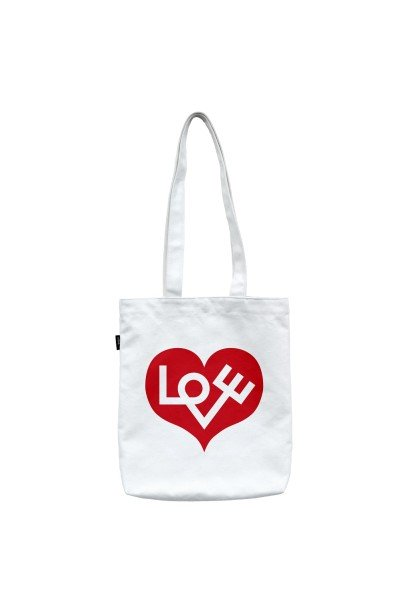 Vitra Tasche Graphic Bag Love Heart