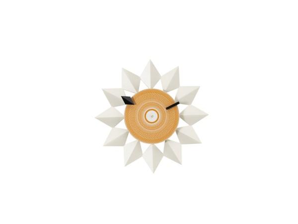 vitra Diamond Markers Clock - Wanduhr