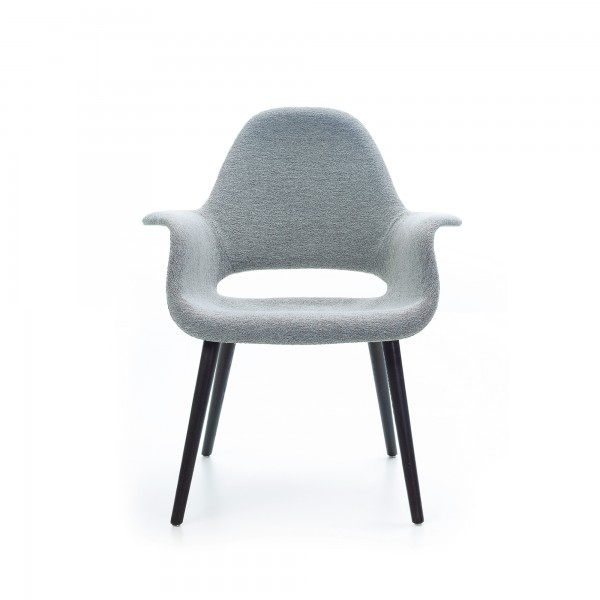 Vitra stuhl organic chair designikonen designm bel shop for Vitra stuhl kopie