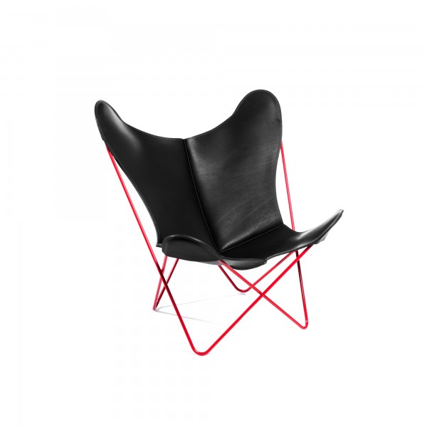 Manufakturplus Sessel Hardoy Butterfly Chair - Jubiläums Edition