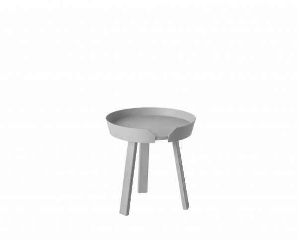 muuto Couchtisch around coffee table small