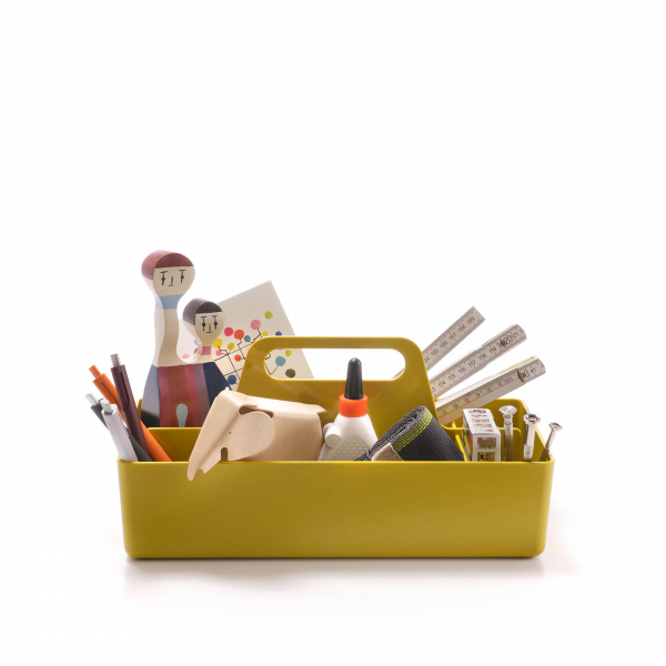 Vitra Aufbewahrung WorKit Toolbox