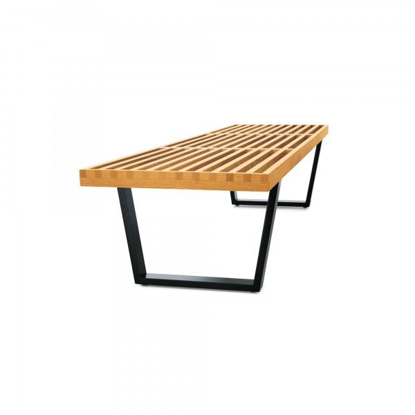 Vitra Bank Nelson Bench
