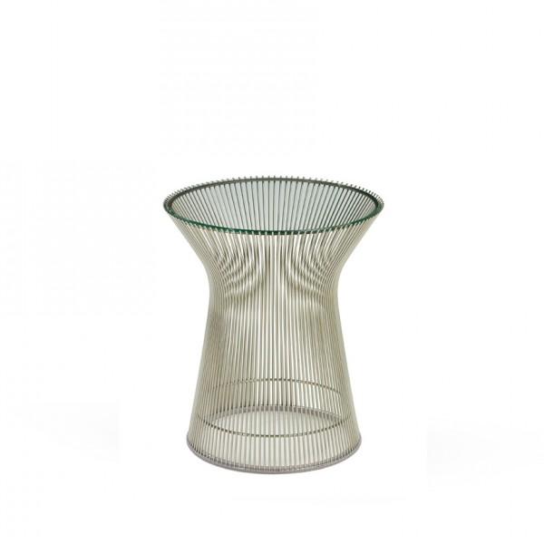 Knoll International Beistelltisch Platner Low Table