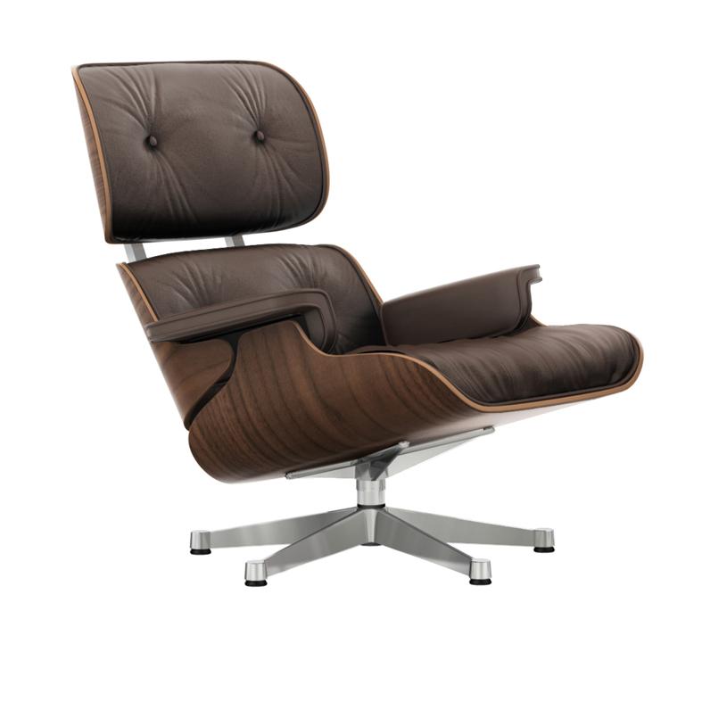 Designklassiker Vitra Sessel Eames Lounge Chair Designikonen