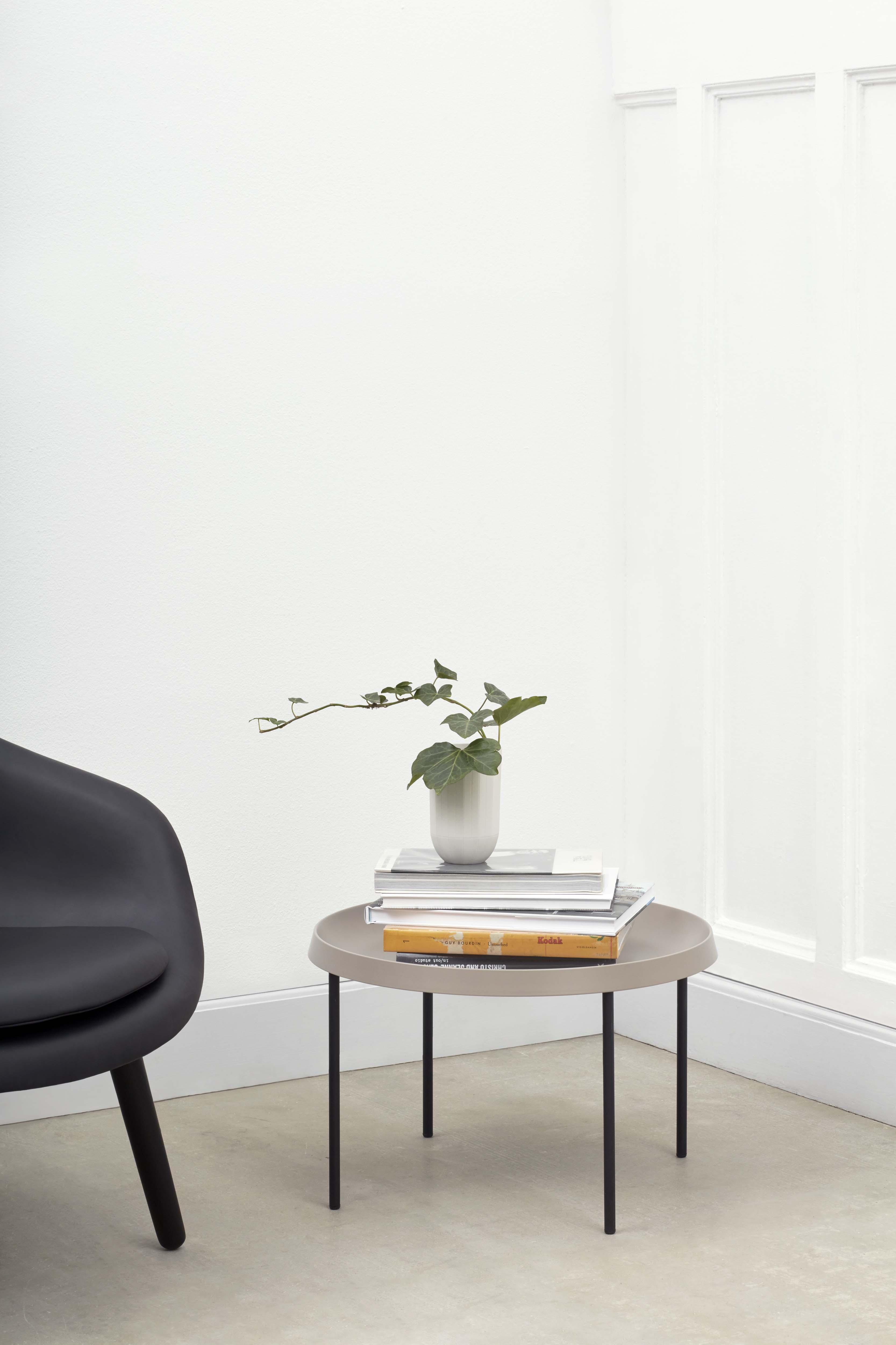 Hay Beistelltisch Tulou Designikonen Designmöbel Shop