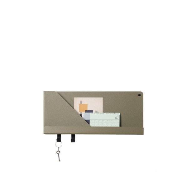 muuto Wandregal Folded Shelve small