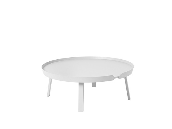 muuto Couchtisch around coffee table extra large