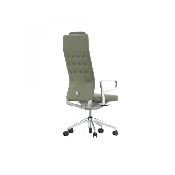Vitra Bürostuhl ID Trim L - hoher Rücken