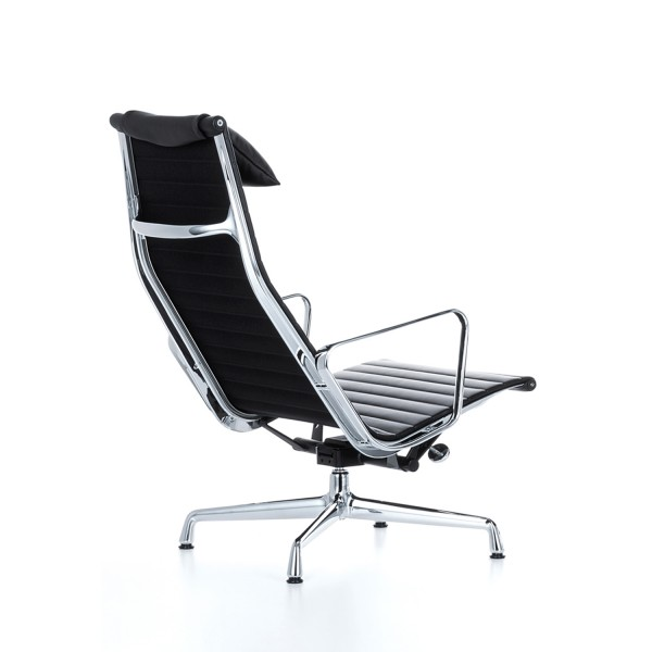 Vitra Sessel Aluminium Chair EA 124