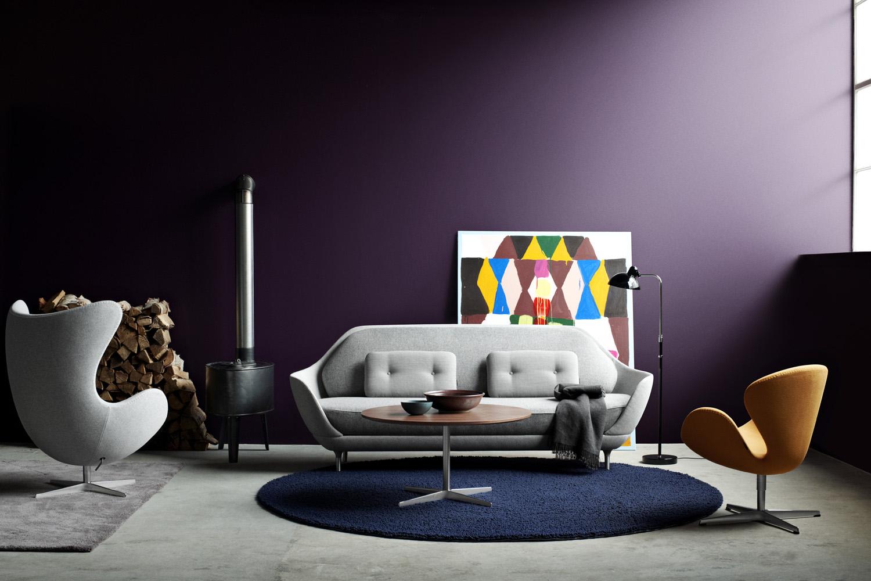 Das Ei Von Arne Jacobsen Zum Aktionspreis Designikonen
