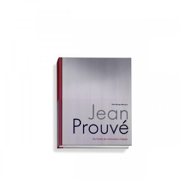 Vitra Design Museum Buch Jean Prouvé - Die Poetik des technischen Designs