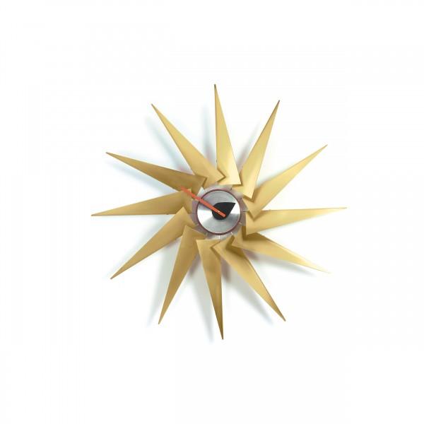 Vitra Wanduhr Turbine Clock