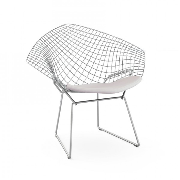 Knoll International Sessel Diamond Chair