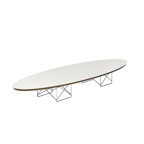 Vitra Couchtisch Elliptical Table ETR
