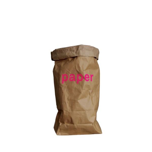 kolor Altpapiersack Papierkorb paperbag 2-er Set
