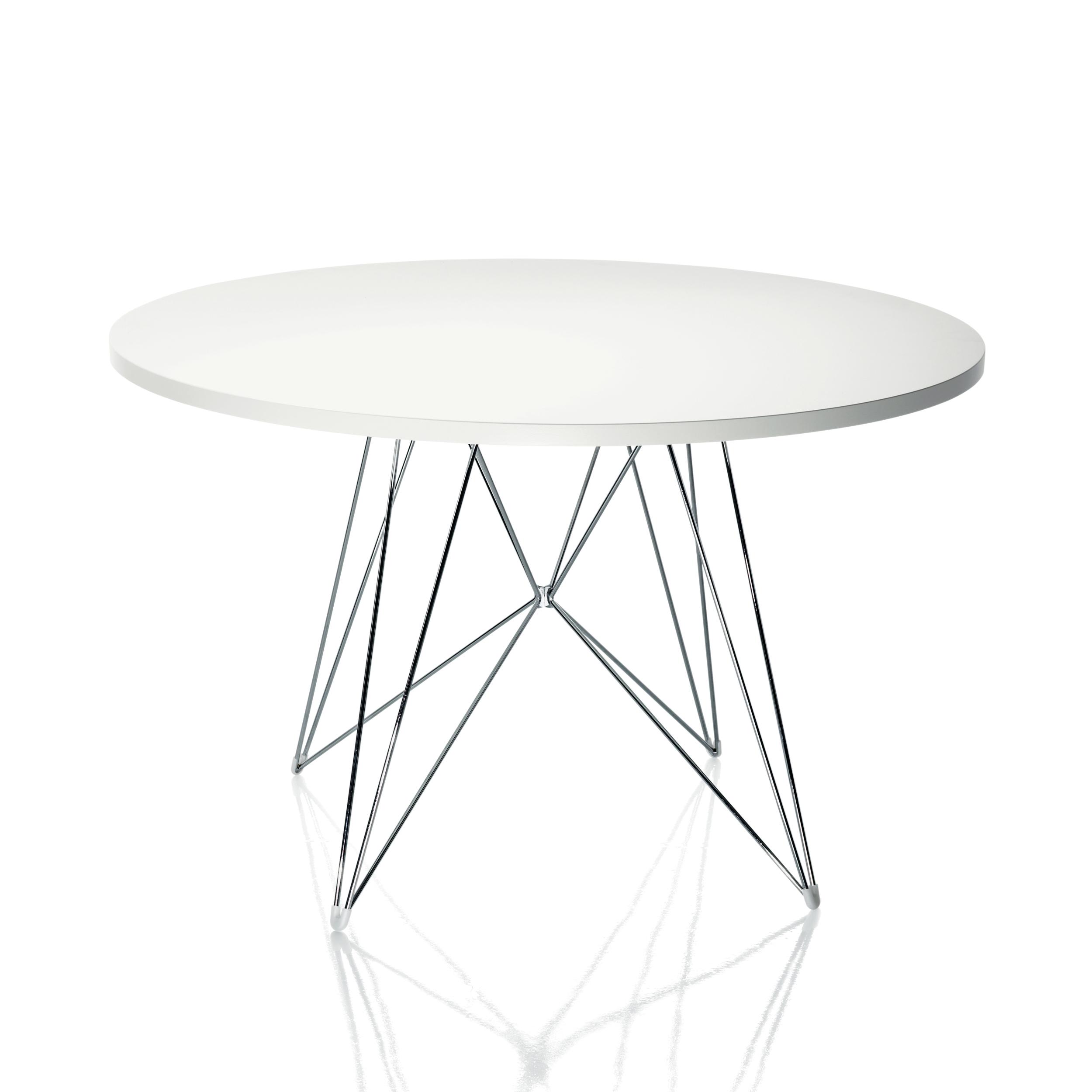 magis tisch tavolo xz3 designikonen designm bel shop. Black Bedroom Furniture Sets. Home Design Ideas