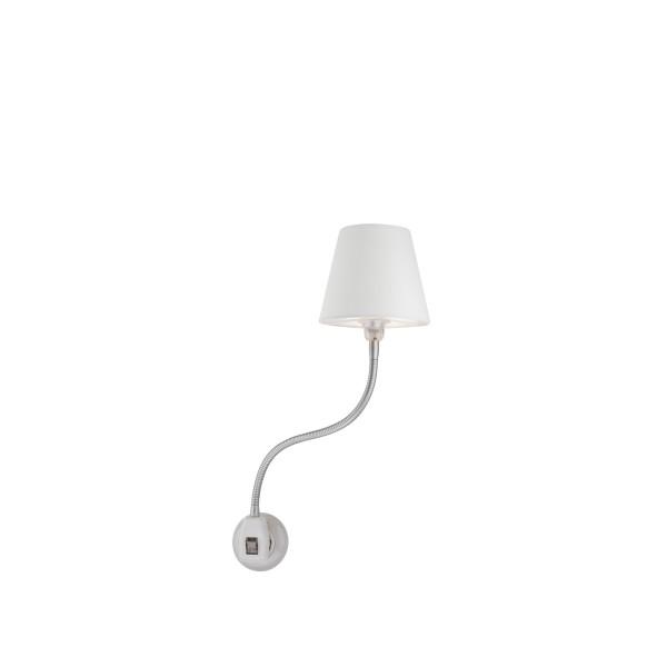 Stiletto design Berlin Steckerleuchte Glühwürmchen DeLight