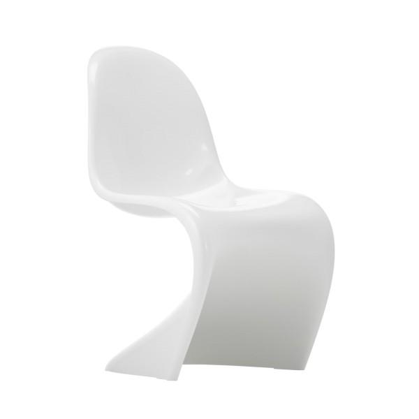 Vitra Panton Chair classic weiß
