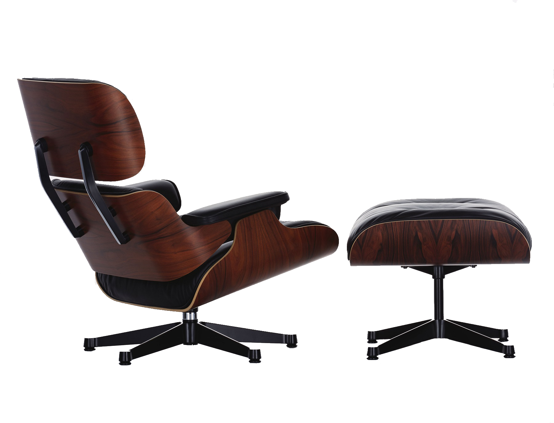 Sensational Vitra Sessel Eames Lounge Chair Ottoman Santos Palisander Aktion Upgrade Creativecarmelina Interior Chair Design Creativecarmelinacom