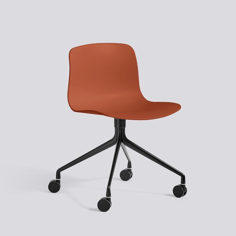 Hay Stuhl About A Chair Aac 14 Von Hee Welling Hay Designikonen
