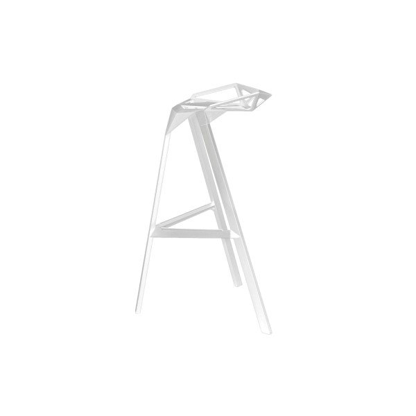 Magis Barhocker Stool One im 2er-Set