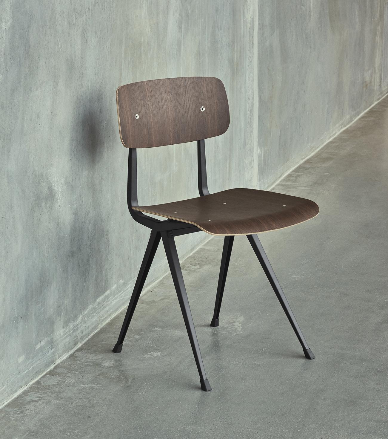 Result Chair Industriestuhl Von Hay Online Kaufen Designikonen Designmobel Shop