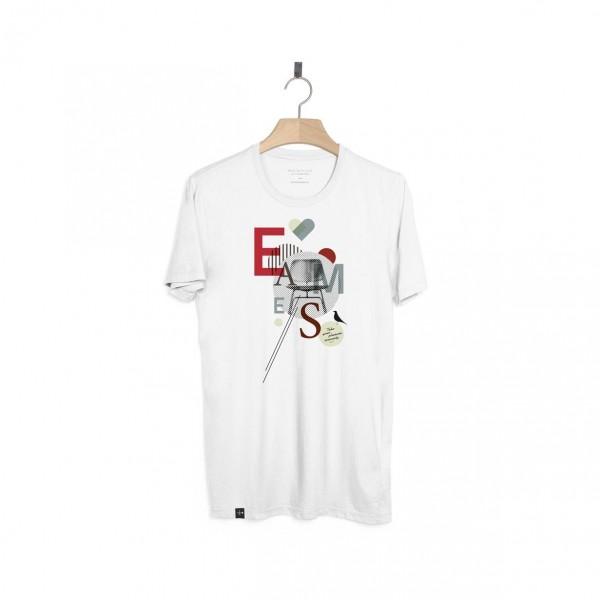 designikonen T-Shirt CLASSIC 1951