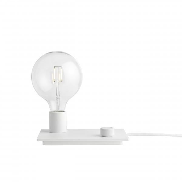Muuto Tischleuchte Control LED Lamp