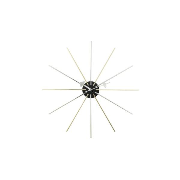 vitra Wanduhr Star Clock