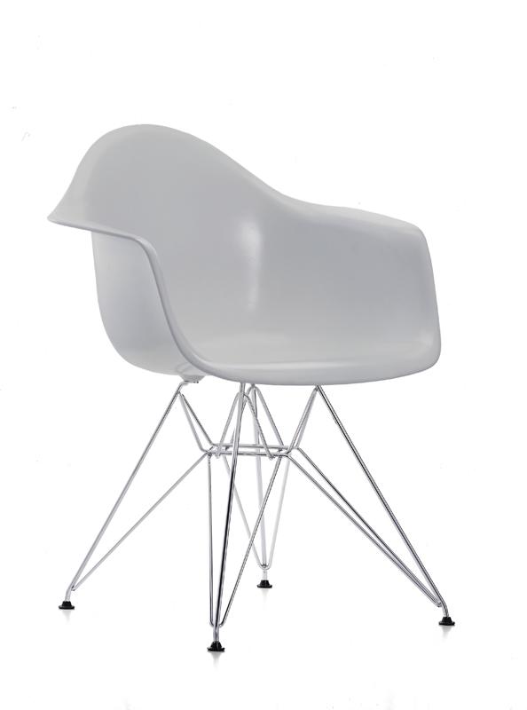 Eames plastic chair designklassiker von vitra kaufen for Stuhl design buch