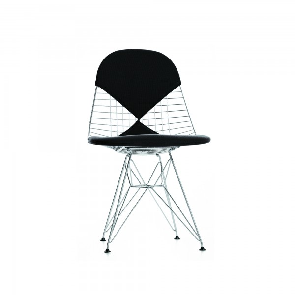 Vitra Stuhl Eames Wire Chair DKR Bikini