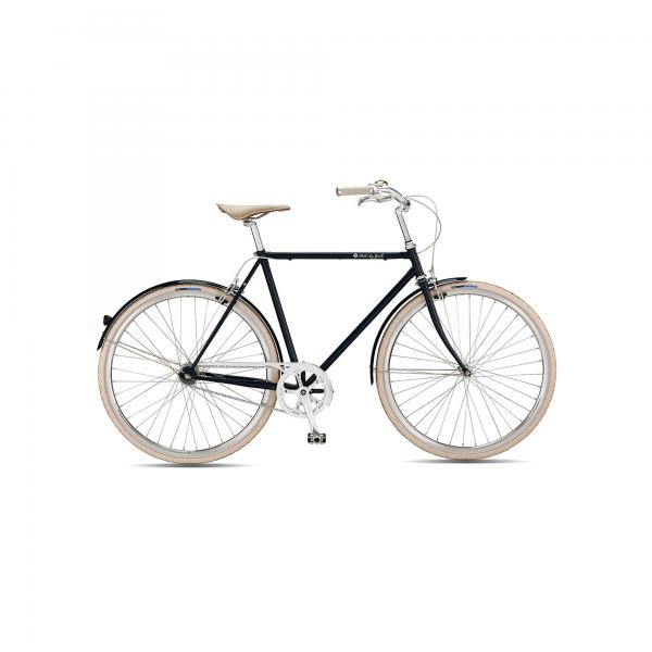 Design-Fahrrad Herren von Bike by Gubi