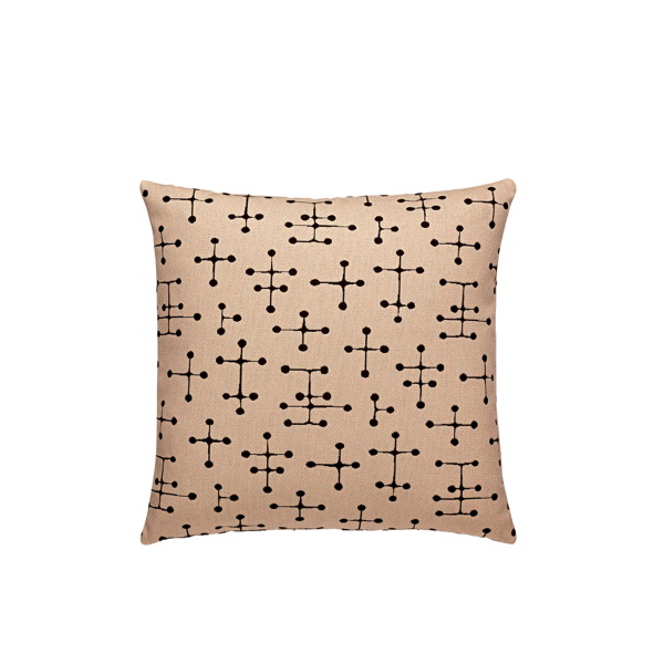 Vitra Kissen Pillow Small Dot Pattern Document reverse