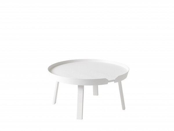 muuto Couchtisch around coffee table large