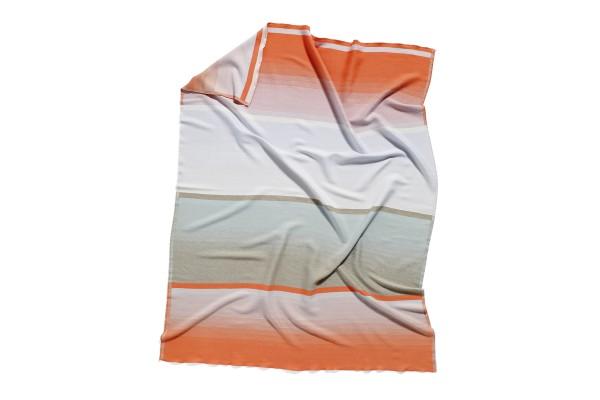 HAY Wolldecke Colour Plaid No. 9