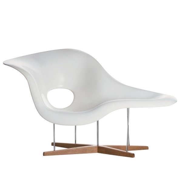 Vitra Eames Liegesessel La Chaise
