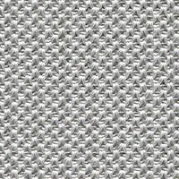 Trioknit-silber