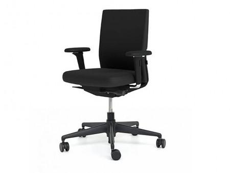 Bürostuhl designklassiker  Vitra Bürostuhl ID Soft Black Special Aktion | Designikonen | Der ...