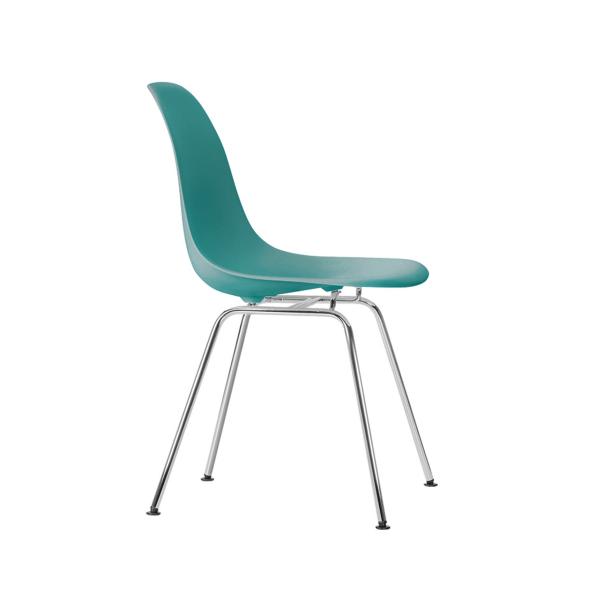 Vitra Stuhl Eames Plastic Side Chair DSX