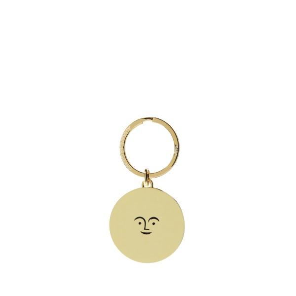 Vitra Schlüsselanhänger Key Ring Sun