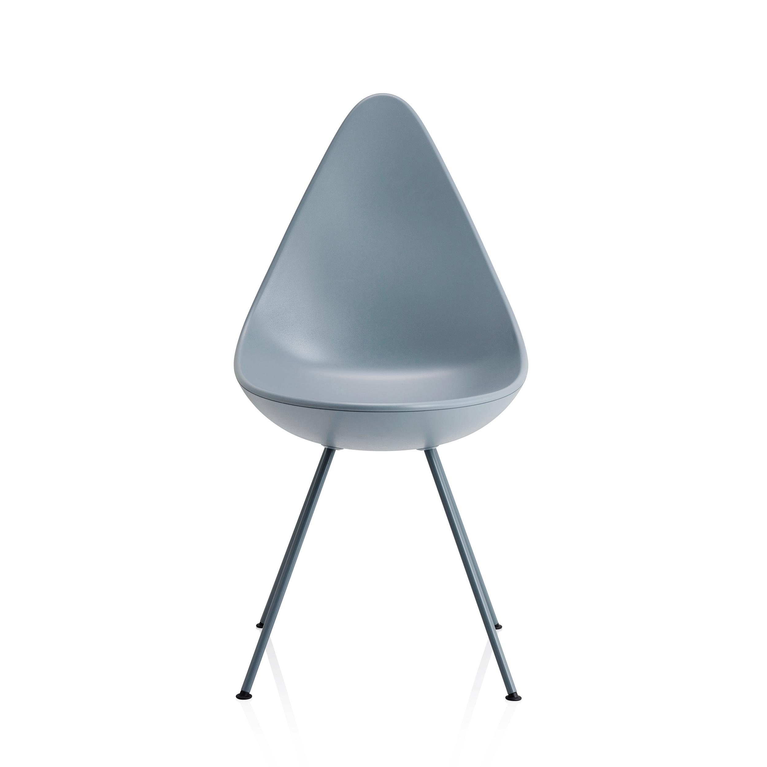 Fritz Hansen Drop Chair Arne Jacobsen kaufen | designikonen ...