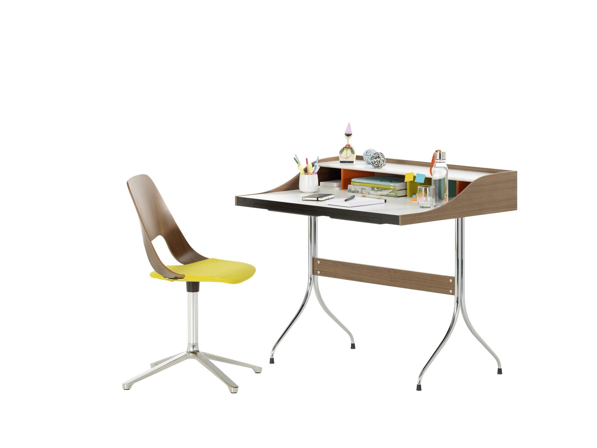 Vitra schreibtisch home desk designikonen designm bel shop for Vitra home desk replica