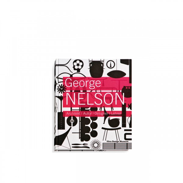 Vitra Design Museum Buch George Nelson