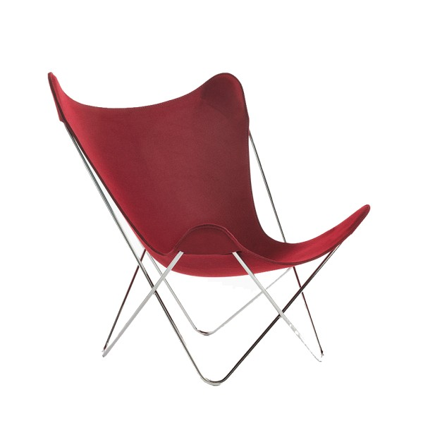 Knoll International Sessel Butterfly Jubiläumsedition
