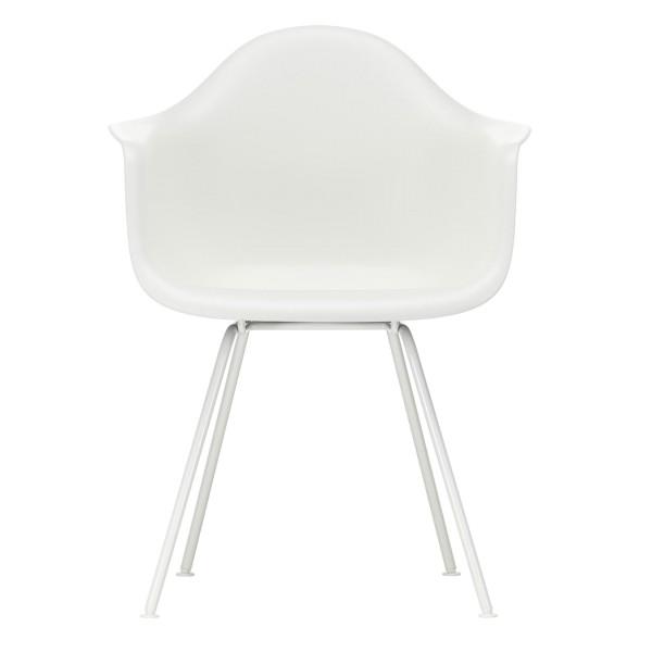 Vitra Stuhl Charles Eames DAX White Edition