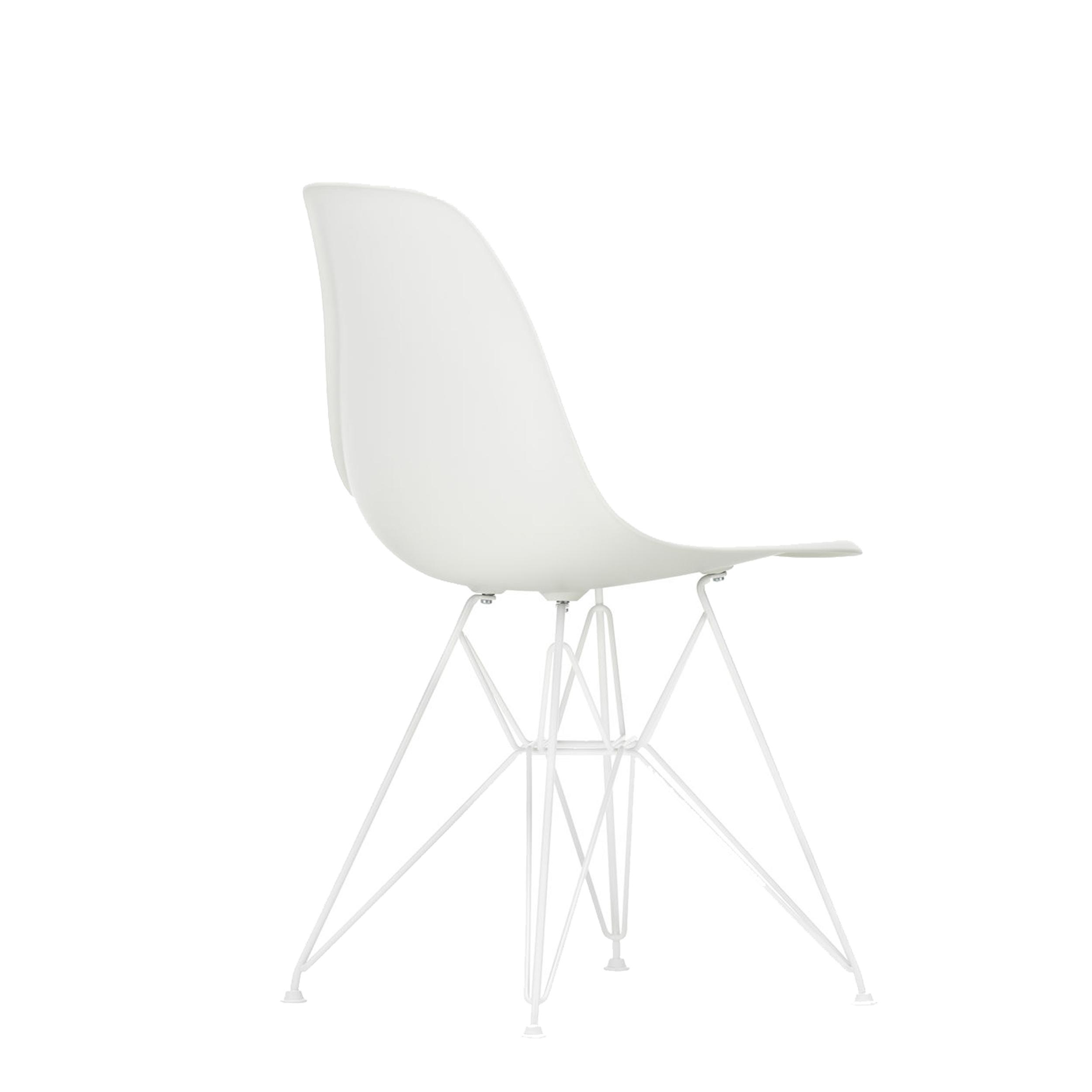 Vitra Eames Plastic Side Chair Dsr Charles Und Ray Eames Designikonen Designmobel Shop